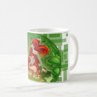 Irish Girl Coffee Mug