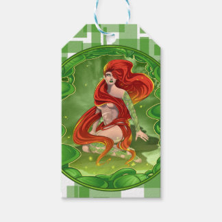 Irish Girl Gift Tags