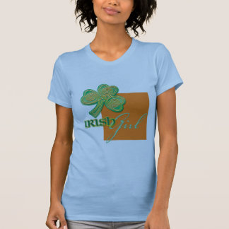 Irish Girl Tee Shirt