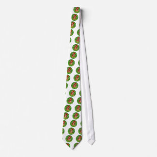 Irish Girl Tie
