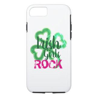 Irish Girls Rock iPhone 8/7 Case