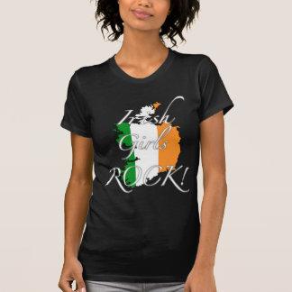 Irish Girls Rock Tee Shirt