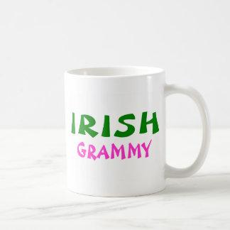 Irish Grammy Coffee Mug