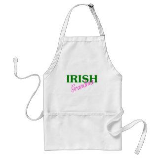 Irish Grandma Standard Apron