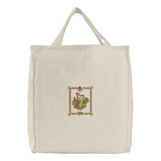 Irish Harp Bag