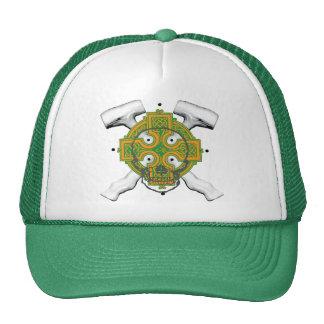 irish heavy cap