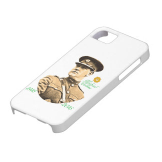 Irish Hero image for iPhone-5-5S-Barely-There iPhone 5 Cover