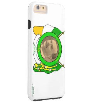Irish Hero image for iPhone-6-6s-Plus-Tough Tough iPhone 6 Plus Case