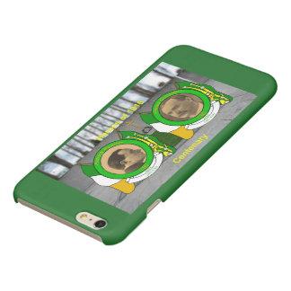 Irish Heroes image  iPhone-6-6s-Plus-Glossy-Case