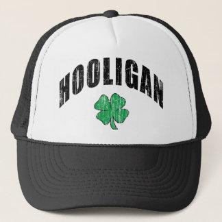 Irish Hooligan Gift Trucker Hat