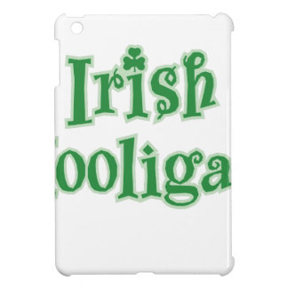 Irish_Hooligan iPad Mini Case