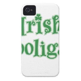 Irish_Hooligan iPhone 4 Case