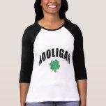 Irish Hooligan T-Shirt T-shirt
