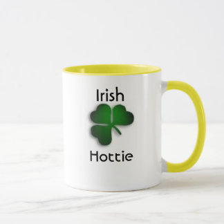 Irish Hottie Mug