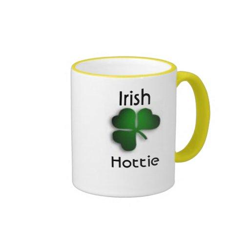 Irish Hottie Coffee Mug