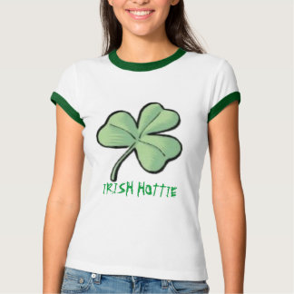 IRISH HOTTIE T-Shirt