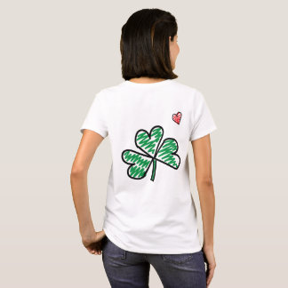 Irish husband T-Shirt