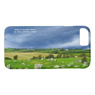 Irish image for Apple iPhone 8/7, Barely There iPhone 8/7 Case