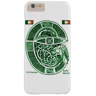 Irish Image for iPhone-6-Plus-Barely There Barely There iPhone 6 Plus Case
