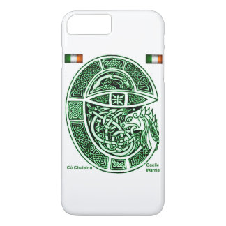 Irish Image for iPhone-6-Plus-Barely There iPhone 7 Plus Case