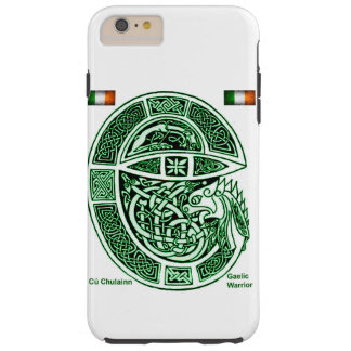 Irish Image for iPhone-6-Plus-Tough Tough iPhone 6 Plus Case