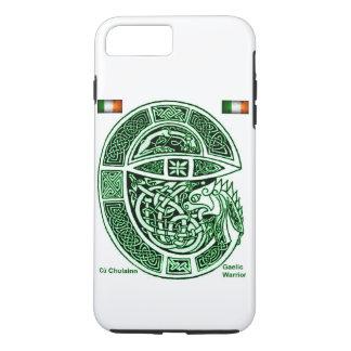 Irish Image for iPhone-6-Plus-Tough iPhone 7 Plus Case