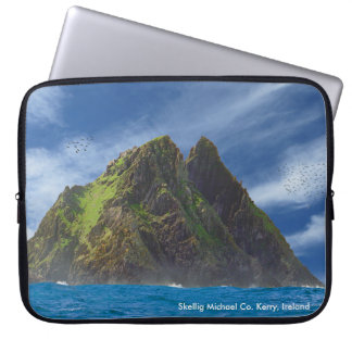 Irish image for Neoprene Laptop Sleeve 15""