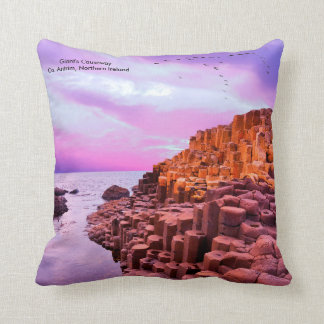 Irish image for Throw Cushion
