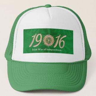 Irish Images for Trucker-Hat Trucker Hat