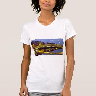Irish Images for women's t-shirt
