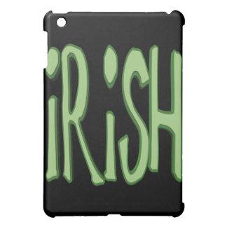 Irish iPad Mini Case