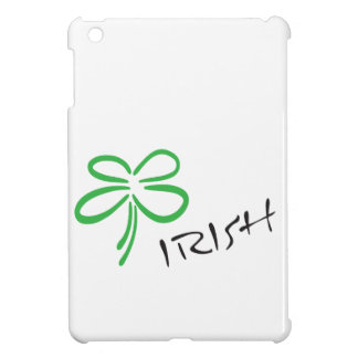 Irish iPad Mini Cases