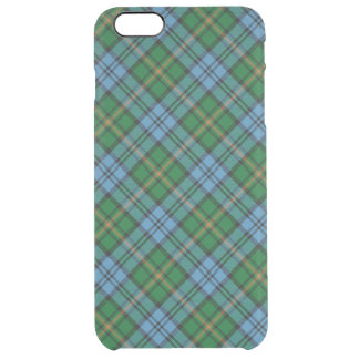Irish iPhone 6+ Clear Case Uncommon Clearly™ Deflector iPhone 6 Plus Case
