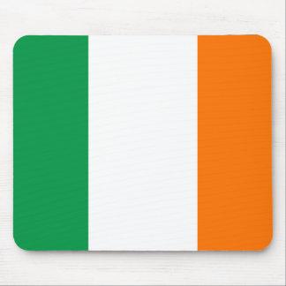 Irish Ireland Flag Mouse Pad