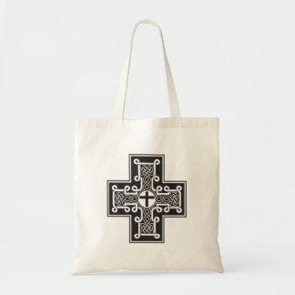 Irish Knot Celtic Cross