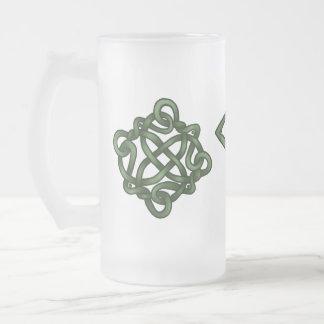 Irish Knot Mug