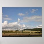 Irish Landscape Posters