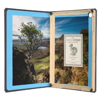 Irish Landscape view DODOcase iPad Air Case