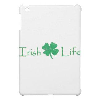 Irish Life Cover For The iPad Mini