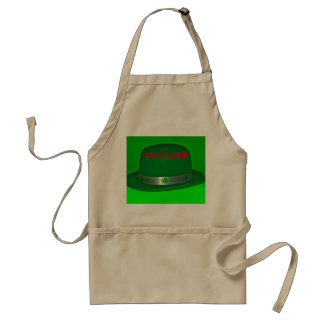 Irish Luck Apron