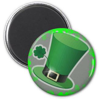 Irish Luck Magnet