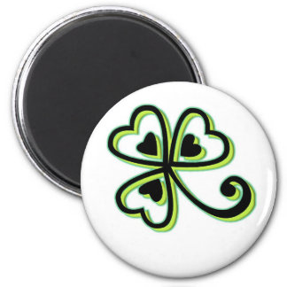 Irish Luck Magnets