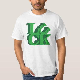 Irish Luck shirt