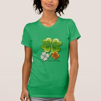 Irish Luck. St. Patrick's Day T-Shirt T Shirt