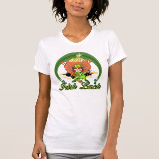 Irish Luck Tshirts