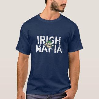 Irish Mafia Mascot Men's Hanes Nano T-Shirt