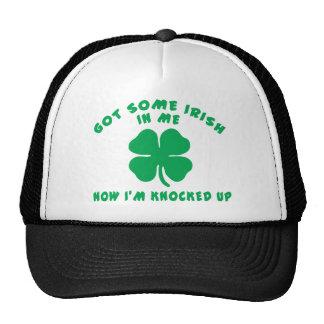 Irish Maternity Cap