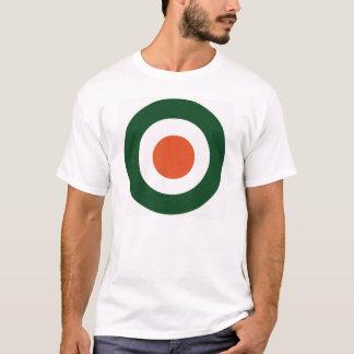 Irish Mod Target T-Shirt