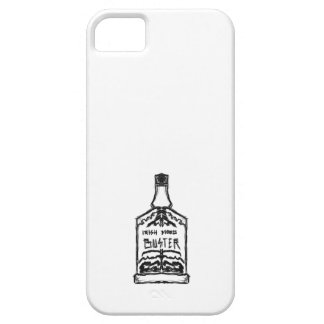 irish mood barely there iPhone 5 case