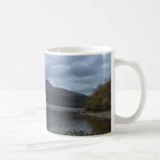 Irish mountain mug